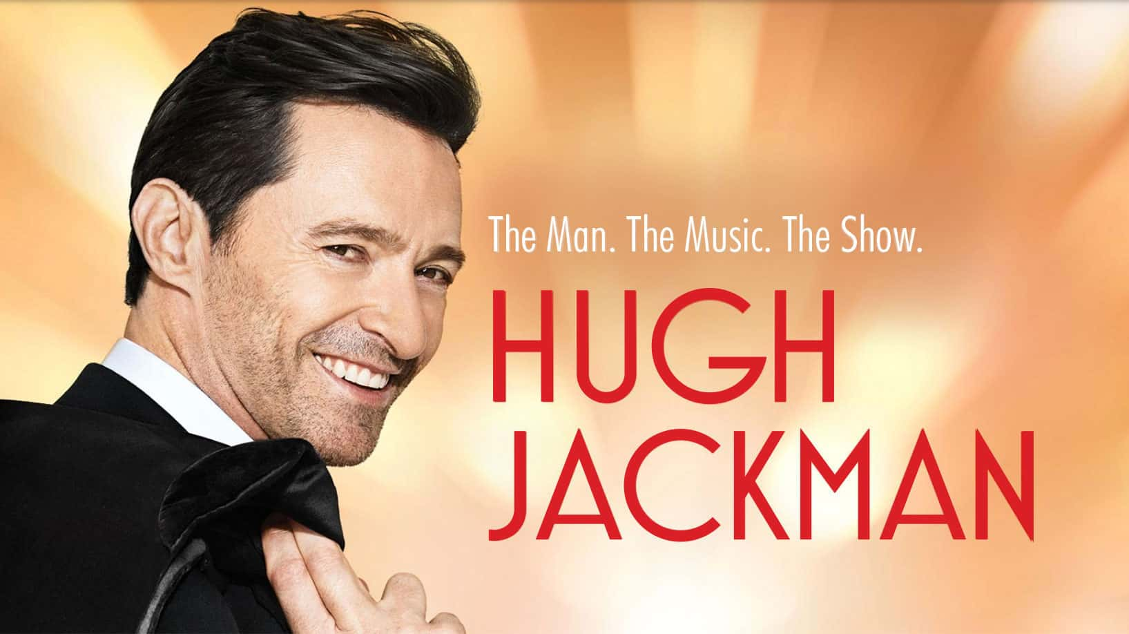 Hugh Jackman Tickets